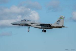 Louisiana F15